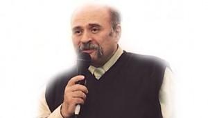 Георгий Вульфович Болотовский