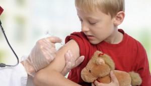 Не ложь о прививках (общие вопросы)