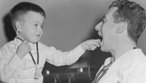 Мифы советской педиатрии
